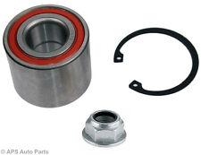 Renault Kangoo 1.2 1.4 1.5 dCi 1.6 1.9 dTi D Rear Wheel Bearing Kit 7701205596