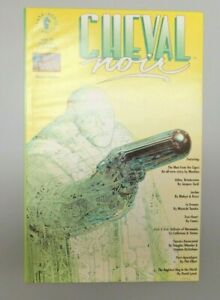 CHEVAL NOIR #26 (1991) - Dark Horse - DAVID LYNCH