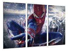 Cuadro Moderno Fotografico Superheroe, Spiderman, 97 x 62 cm ref. 26290