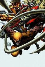 Wolverine: Origins, Vol. 2: Savior (v. 2)-ExLibrary