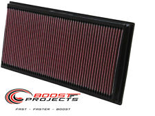 K&N Washable Lifetime Performance Air Filters 33-2857