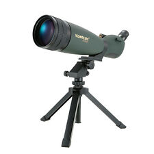 Angled 30-90x90 Zoom High Quality Precision Spotting Scope+Phone Adaptor Zoom J6