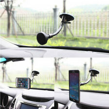 Crazy Universal Windshield Mount Car Holder Cradle for GPS Mobile Smart Phone