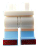für Minifigur Beutel 10169 Neu Lego Sack mit Griff in braun reddish brown