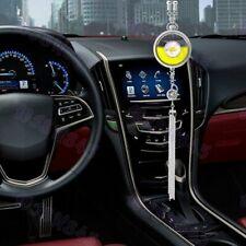 Lemon Scent For CHEVROLET Car Air Freshener Perfume Bottle Diffuser Pendant DIY