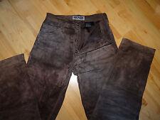 Hosengröße 36 Normalgröße Damenhosen aus Wildleder günstig kaufen   eBay 6a7d0c2f07