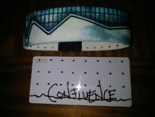 NEW GOLD Zox Confluence Strap #70