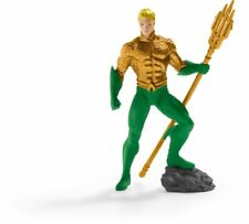 DC Comics Justice League Aquaman FIGURINE STATUETTE CLASSIQUE DE COLLECTION