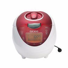 Cuckoo CRPN0681F 890W 6 Cups Pressure Rice Cooker