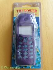 Oberschale Case Front Cover Nokia 3210 5110 6510 lila THE POWER, TOP