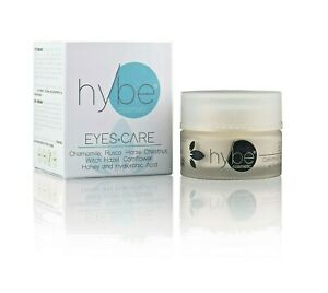 CONTORNO OCCHI UOMO DONNA EYES CARE MADE IN ITALY HYBE COSMETIC