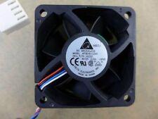 Delta AFB0612SH 6025 60 x 25mm Fan 3620644211 12V 0.32A 4Pin  513