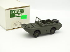 Force MVI Kit Montado Resina 1/43 - Jeep GPA Ford Anfibio USA 1940 Militar