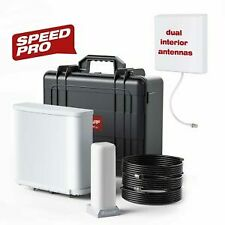 SolidRF SpeedPro Cell Phone Signal Booster Kit