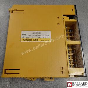 Fanuc A03B-0807-C160 I/O Interface Module