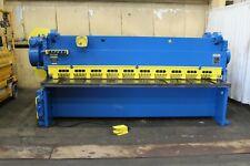 10 X 14 Lodge Amp Shipley Mechanical Shear Yoder 71669