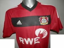 2002-04 FC Bayer Leverkusen Home Shirt Football Soccer Jersey Bundesliga size S