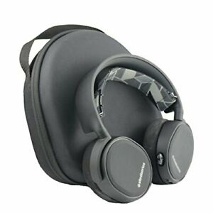 SANVSEN Case for SteelSeries Arctis 3 5 7 All-Platform Wireless Gaming Headset