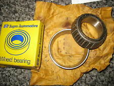 TRIUMPH GT6 VITESSE STAG TR4A TR5 TR6 2000 - QUALITY REAR OUTER WHEEL BEARING