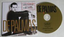 GERALD DE PALMAS (CD Single) ELLE DANSE SEULE