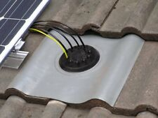 Dektite SDA10MB Multicable Solar Flashing Tile Roof Aluminium Sheet 500x600mm
