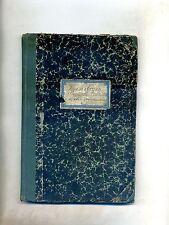 Luigi Belloc # BREVI NOZIONI DI TECNOLOGIA MECCANICA # G. B. Paravia 1906