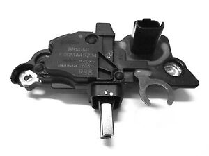 New/Original BOSCH Alternator Voltage Regulator F00M144111 F00M145204 F00M145239