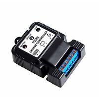 6V 12V 10A Solar Panel Charge Controller Battery Charger Regulator PWM AU