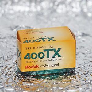 *NEW* Kodak Tri-X 400 35mm (36 exp) film