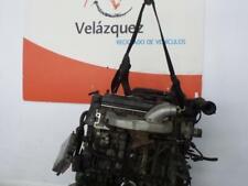 Complete Engine CITROEN SAXO 1996 1.1 Petrol HDZ TU1M Dis Ignition 60Cv.