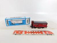 CI726-0,5 # Märklin H0/AC 84681 Freight Car/Refrigerator Reichspost / Post DRG ,