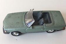 NewRay (1997) - Mercedes-Benz - 1971 - Playworn