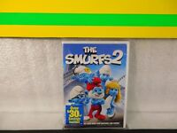 The Smurfs 2 on dvd new sealed