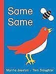 Same Same by Jocelyn, Marthe