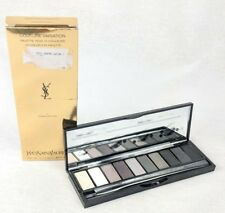 Yves Saint Laurent Couture Variation 10 Color Eye Palette #4 Underground 10x0.5g