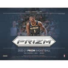 BOSTON CELTICS 2020-21 PANINI PRIZM BASKETBALL 1/4 CASE 3 BOX TEAM BREAK 20/21 6