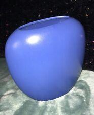 Pier 1 Imports Blue Vase