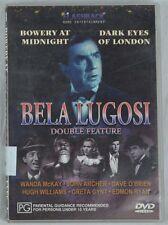 Black White Thriller Mystery Full Screen DVDs & Blu-ray Discs
