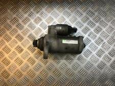 10-14 AUDI A1 8X / VW CADDY / GOLF 1.6 TDI DIESEL STARTER MOTOR 02Z911024K
