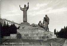 Italie - ROME - Monument de St François d'Assise