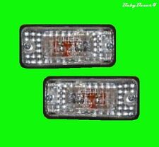 Holden TF Rodeo Ute 88-97 Clear Altezza Crystal Side Indicators Right Left NEW