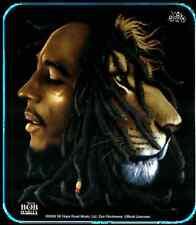 15229 Bob Marley Lion of Judah Zion Rasta Reggae Rastafari Car Sticker / Decal
