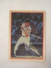 1986 Sportflics #143 Dan Pasqua Magic Motion Baseball Card  (GS2-b27)