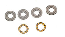 Bearing 5*12*4 For 500 Size RC Helicopters, Align Trex 500 PRO