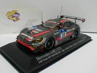 Minichamps 437163300 - Mercedes-Benz AMG GT3 No.30 24h Nürburgring 16 Jäger 1:43