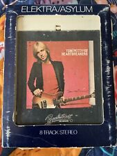 Tom Petty Damn The Torpedoes Eight Track Tape Electra Asylum Used