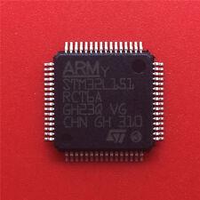 1PCS  STM32L151RCT6A LQFP64 new