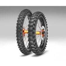 Motocross Supercross Tyres Metzeler MC360 80/100/21 51M & 110/90/19 62M MID HARD