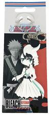 **Legit** Bleach Authentic PVC Keychain SD 4th Espada ~ Ulquiorra Cifer #4815