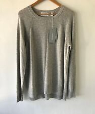COUNTRY ROAD : [CR LOVE] NEW! SZ L needle deflection pullover crew neck - 14